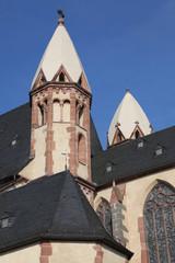 Sankt Leonhardskirche, Frankfurt