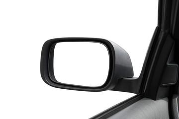specchietto retrovisore vuoto
