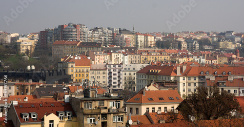 this is part of Prague near city center