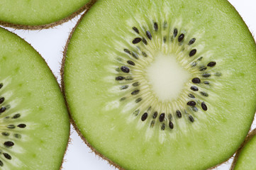 kiwi fruit level