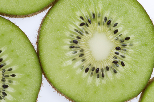 canvas print picture kiwi fruit level