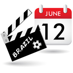 ciak brazil calendar