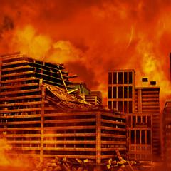 Red Destruction
