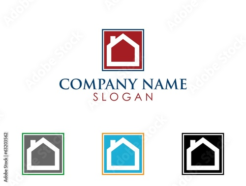 Real Estate Logo 9