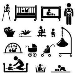Baby Child Newborn Toddler Kid Equipment
