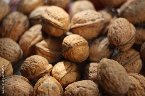 walnut in nutshell