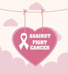 Cancer campaign design