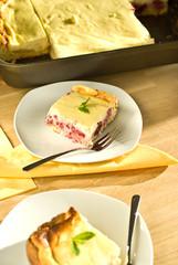 Quarkkuchen Käsekuchen Cheesecake