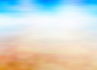 Abstract pastel background illustration