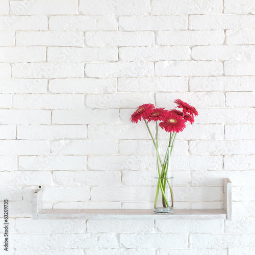 Decorative shelf