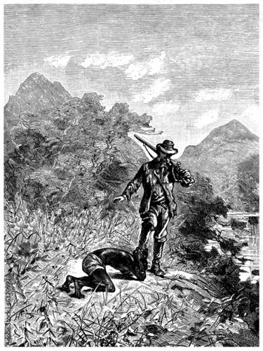 Slavery : Cruel Master - Esclave et Maître