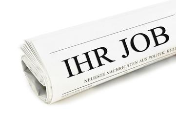 Ihr Job