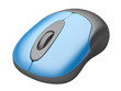 ireless PC mouse