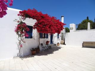 Village à Paros