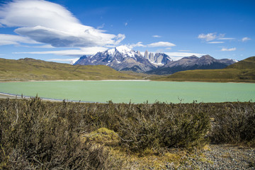 Torres del Paine National Park - Idyllic