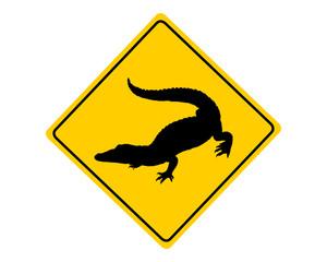 Achtung Alligator