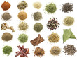Spices Collection