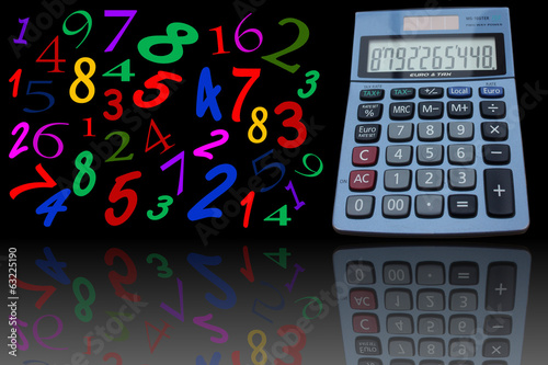 Finance  Calcul  Cotation