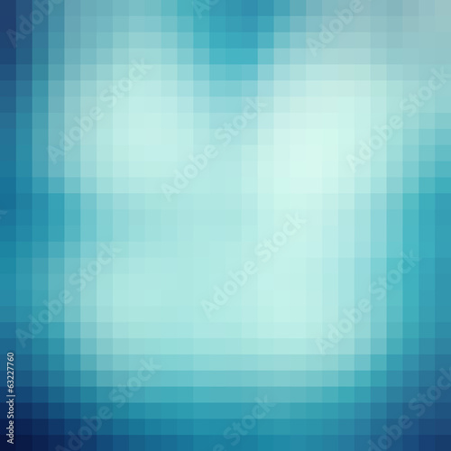 Pixel abstract background