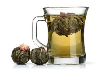 jasmine tea balls