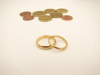 mariage argent