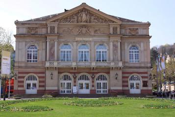 Theater von Baden-Baden