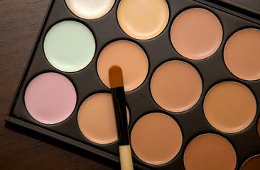 eyeshadow for makeup