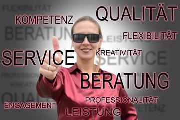 Geschäftsfrau 22
