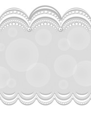 Decorative Border gray_center