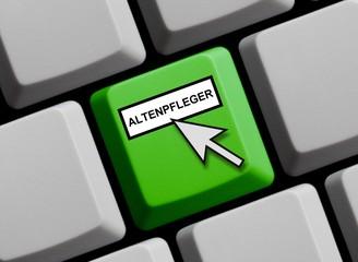 Altenpfleger online