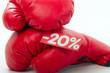Minus 20%
