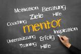 Fototapety mentor