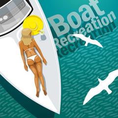 Boat Recreation