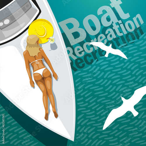 Boat Recreation