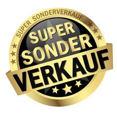 """Button mit Banner """" SUPERSONDERVERKAUF """""""