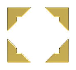 Four Golden Corners