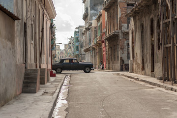 Havanna Straße I