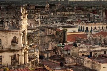 Havanna Stadt II