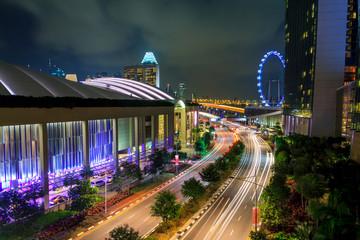 Singapore City