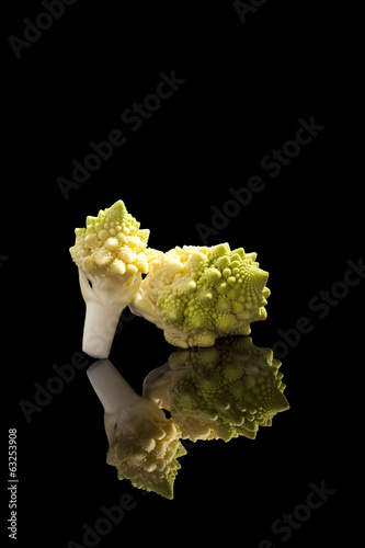 Romanesque cauliflower