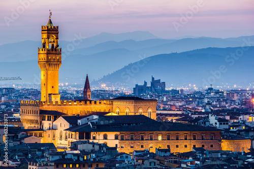 Firenze, Palazzo della Signoria - 63253973