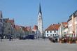 Hauptplatz in Pfaffenhofen - 63254544