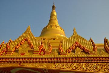Mumbai Pagoda