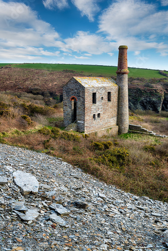 Cornish Engine House