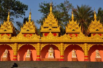 Pagoda Mumbai