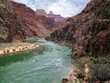 Colorado River, South Rim, Grand Canyon National Park, Arizona - 63261795
