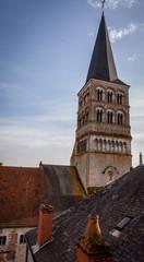 La Charité-sur-Loire, France
