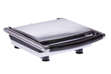 Modern electric panini sandwich maker