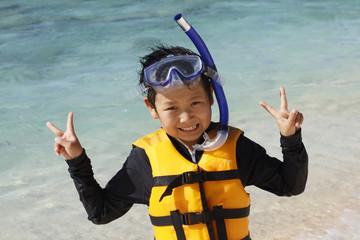 グアム 海外旅行 子ども 海