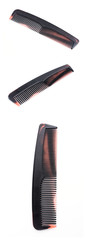 Comb isolated